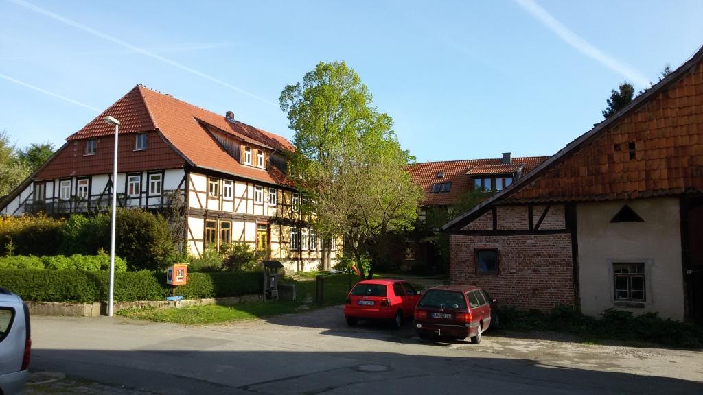 Brennesselhof